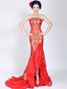 red-mermaid-sleeveless-brocade-cheongsam-qipao-chinese-wedding-dress-d6900e7d-600x800