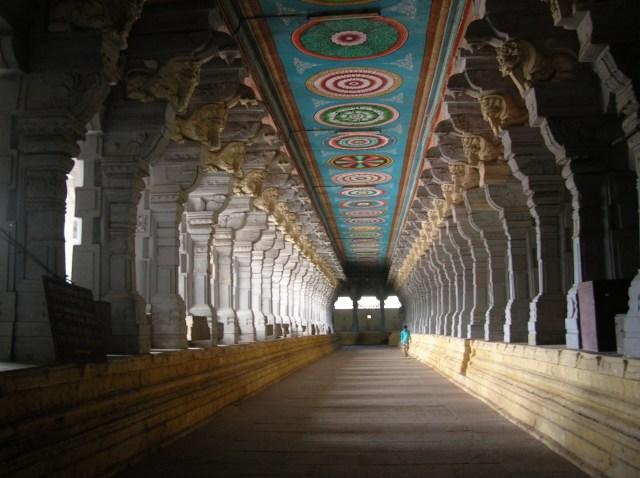 Rameswaram_Temple_Inside