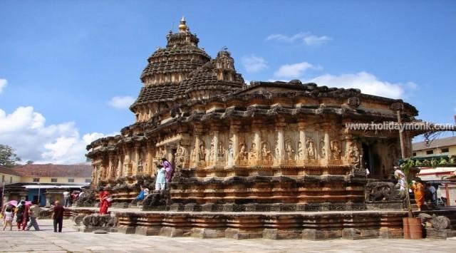 sringeri-sharadamba-temple